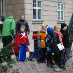 Fastelavnsfest 2015